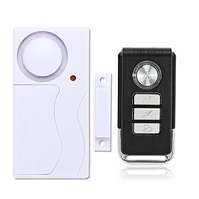 Thiết bị báo trộm thông minh SmartZ DR35 - Kèm Remote