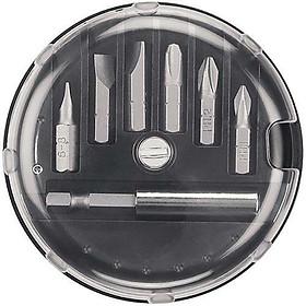 Bộ mũi vít 7 cái Black and Decker 71-077