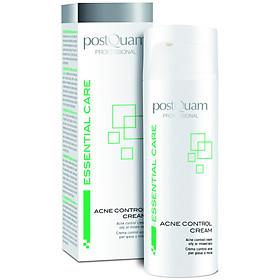 postQuam - Kem dưỡng giúp kiểm soát & giảm mụn - 50ml
