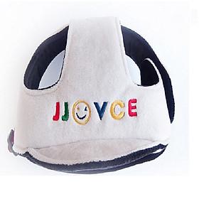 Hình đại diện sản phẩm Nón bảo vệ đầu bảo hộ chống va đập, do té ngã cho bé tập bò tập ngồi, tập đi, an toàn