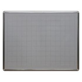 Bảng Viết Bút Lông Polytaiwan Bavico BLP21 Trắng (0.6m x 1.2m)