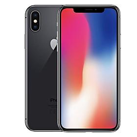 Điện Thoại iPhone X 64GB VN/A - Hàng Chính Hãng