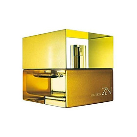 Shiseido Zen (New) by Shiseido for Women. Eau De Parfum Spray 3.3-Ounce