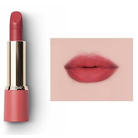 Son Thỏi Mềm Mịn Espoir Lipstick No Wear Gentle Matte - Limited (2019)