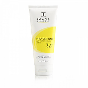 Kem Chống Nắng SPF32+ Image Skincare