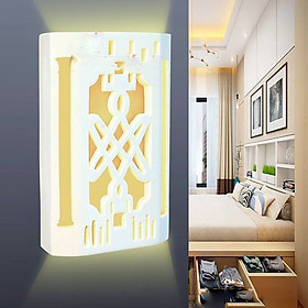 Đèn tường gốm sứ MT4002