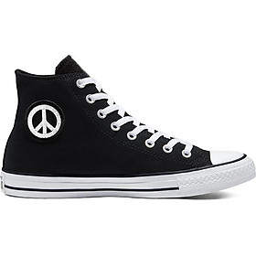 Giày Converse Chuck Taylor All Star Peace Hi Top 167891V