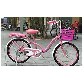 Xe đạp Thống Nhất Nữ TN Neo 20 (Dành cho bé gái từ 5 - 10 tuổi)