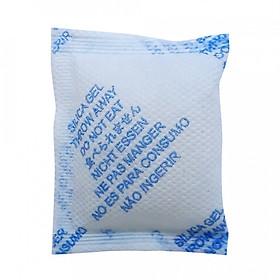 1kg gói hạt hút ẩm loại 5gram (200 gói 5gram)