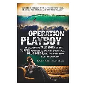 Operation Playboy /P