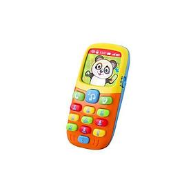 Điện thoại di động âm nhạc đồ chơi HUILE