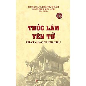 Trúc Lâm Yên Tử Phật Giáo Tùng Thư
