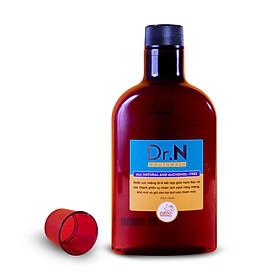 Nước Súc Miệng Nano Bạc Dr. N 350 ml/ Dr.N Mouthwash 350 ml