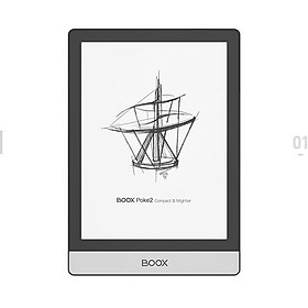 Máy Đọc Sách Onyx Boox Poke 2 - Hàng Chính Hãng
