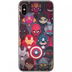 Hình đại diện sản phẩm Ốp lưng dành cho iPhone XS Hero