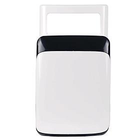 Tủ lạnh mini 2 chế độ nóng lạnh 10 lít tặng kèm chân kê máy giặt tủ lạnh