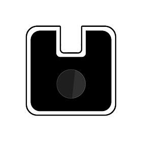 Kính Cường lực Camera dành cho iPhone SE (2020) - Handtown- Hàng Chính Hãng