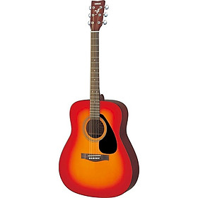 Acoustic guitar Yamaha F310 CS