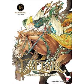 Altair - Cánh Đại Bàng Kiêu Hãnh - Tập 16
