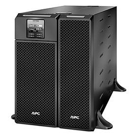 Bộ Lưu Điện APC: Smart-UPS SRT 6000VA 230V - SRT6KXLI - Hàng Chính Hãng