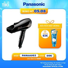 Máy Sấy Tóc Panasonic EH-NE65-K645 (Đen) - Hàng Chính Hãng