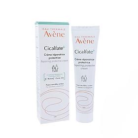 Avene Cicalfate+ Repairing Protective Cream: Kem Phục Hồi Da Nhạy Cảm (15ml)