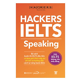 Hackers Ielts: Speaking