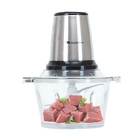 Máy xay thịt đa năng Bcook - Hàng chính hãng - Tặng kèm một lưỡi dao dự phòng