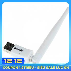 USB Wifi Chuẩn N Tốc Độ 150Mbps Tenda W311MA - Hàng Chính Hãng