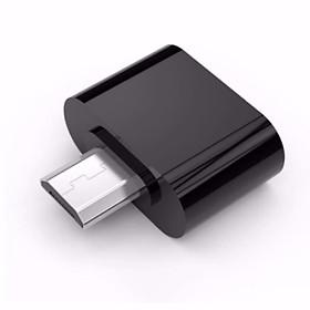 Đầu chuyển Micro Usb OTG cho máy tính bảng và smartphone