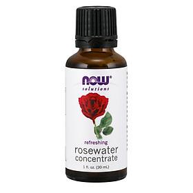 Rosewater Concentrate | Tinh chất nước hoa hồng cô đặc (30ml)