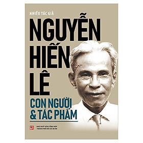 Nguyễn Hiến Lê – Con Người & Tác Phẩm