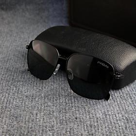 Kính mát nam PAGINI 6588 - Tặng hộp và khăn – Thiết kế trẻ trung – Kính mát nam chống nắng, chống bụi, chống Tia UV