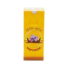 Saffron - Nhuỵ hoa Nghệ tây Zabihi Zahibi 1gr Hàng nhập khẩu