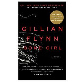 Gone Girl (Paperback) - Cô gái mất tích