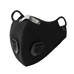 Cycling Masks Outdoor Sports Mask Running Anti-fog Anti-dust Breathable Sun-proof Face Shield for Men and Women with