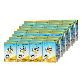 Thùng 36 Sữa Nước Cho Bé Abbott Grow Gold 110ml