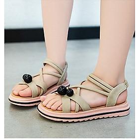 Sandal cho bé yêu Phong Cách Hàn Quốc TR01