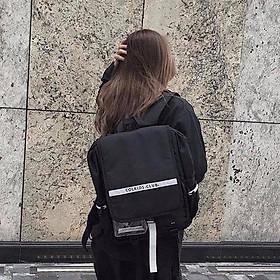 Balo Đi Học Nam Nữ COOLKIDS BACKPACK SS3 Phản Quang Size Lớn