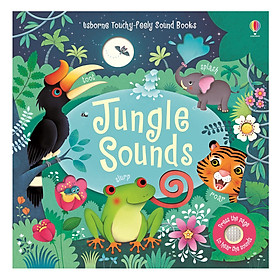 Usborne Jungle Sounds