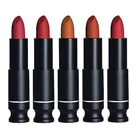 Combo 5 son lì Lemonade Matte Addict lipstick-0