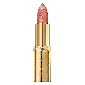 Bộ 3 Son Lì Ánh Kim L'Oréal Paris Midnight De Paris Lips (11.1g)-1