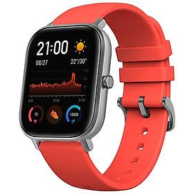Đồng hồ thông minh Amazfit GTS phiên bản quốc tế - Smart Watch Amazfit GTS Global Version_Hàng Nhập Khẩu