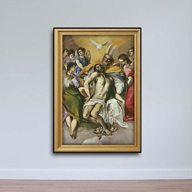 Tranh Thiên Chúa: Tranh Chúa Giê Su W702