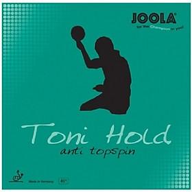 Mặt Vợt Bóng Bàn Joola Anti Top Toni Hold- Màu đỏ