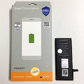 Pin iPhone 6 Pisen - Hàng Chính Hãng