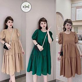 Biểu đồ lịch sử biến động giá bán Váy bầu,đầm bầu thời trang thiết kế chất lụa thô freesize từ 45 đến 70kg