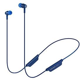Tai Nghe Bluetooth Nhét Tai Audio Technica ATH-CLR100BT - Hàng Chính Hãng