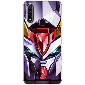 Ốp lưng dành cho Oppo A31 (2020) mẫu Gundam