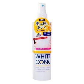 Xịt Dưỡng Thể Trắng Da White Conc Body Lotion (245ml)